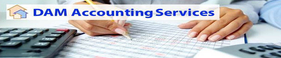 DAM Accounting Services